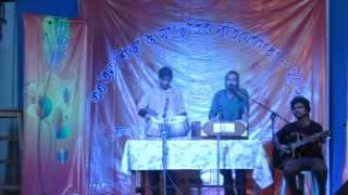 O amr ural pongkhire Live By Ratan D'Costa