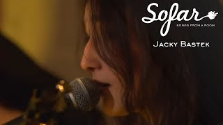 Jacky Bastek - In the Garden | Sofar Oxford