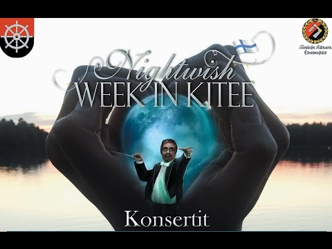Iltatory / Open Air Concert - Kiteen Tori