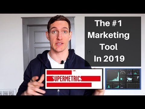 #1 Tool For Digital Marketers In 2019