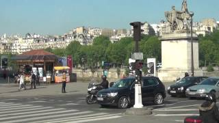 Париж. Экскурсия по городу.(Снято 30 апреля 2014г., 2014-06-01T17:56:54.000Z)