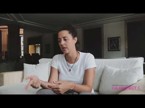 Melis Birkan GA project Röportajı By Gökçen Arıkan