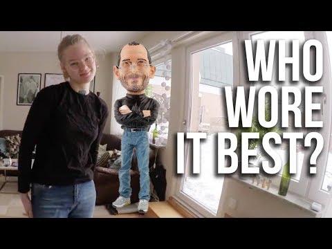 Vlog - Steve Jobs