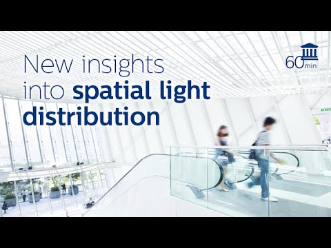 New insights into spatial light distribution (Martine Knoop)