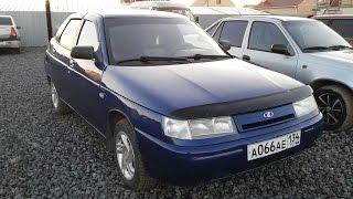 Авто за 100 тысяч ВАЗ LADA \\ Максим Исаев \\