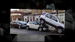Limits of Liability for Car Insurance