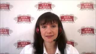 Преподаватель испанского языка онлайн по скайпу - Наталья О.