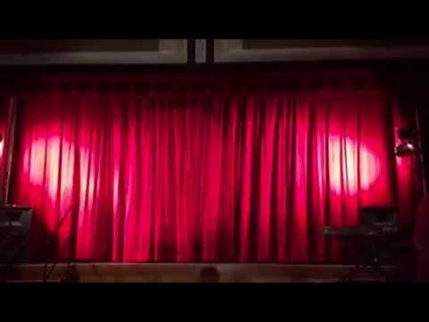 Matthew Fregoso Camerado Springs middle school talent show 2017