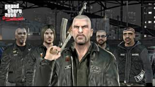 GTA IV: TLaD Theme (30 Minutes Extended) (HQ)