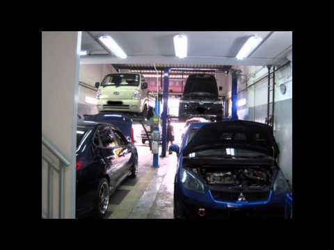 Tian Yi Motor Service l Singapore Car Servicing and Repair l Car Battery Services