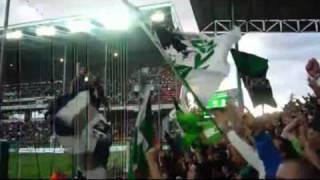 ASSE 3-0 Montpellier