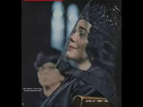 In Honor of A Queen...Coretta Scott King.wmv