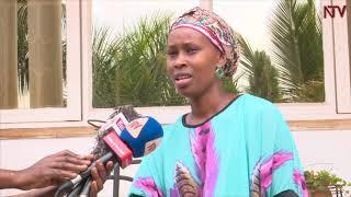 Bobi Wine determined to fight for a democratic Uganda - Barbie Kyagulanyi thumbnail