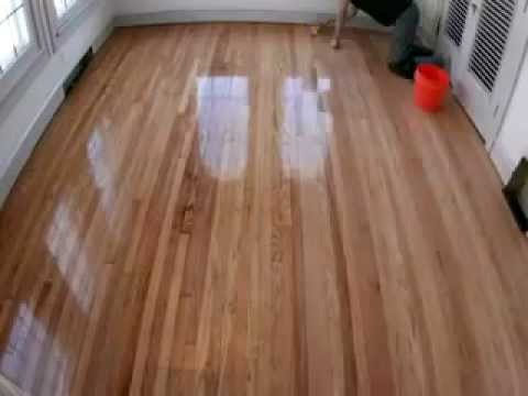 hardwood floor refinishing canton ga 1