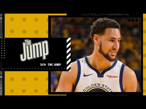 Are the Warriors more likely to finish as a top-4 seed or in the play-in tourney? | The Jump
