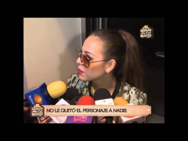 Danna Paola Confirma Actuación en Hollywood (HM) Videos De Viajes
