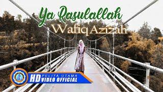 Wafiq Azizah - YA RASULALLAH ( Official Music Video ) [HD]