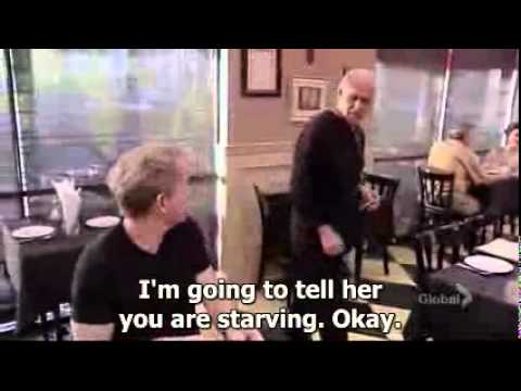 Kitchen Nightmares - Amy´s Baking Company subtitulado