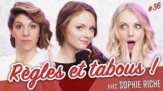 Règles et tabous ! (feat. SOPHIE RICHE) - Parlons peu, Parlons Cul