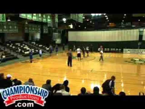 Practice Like the Pros with Mike Fratello