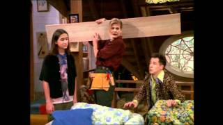 3rd Rock From The Sun - Best Of Sally Solomon - Man! I Feel Like A Woman!