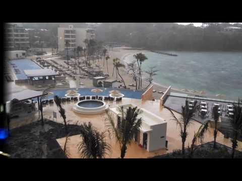 Vacation In Saint Lucia Part 1