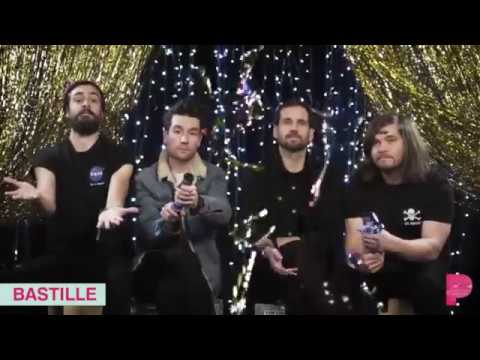 Bastille Live at Pandora Holiday 2016 (Full Set)