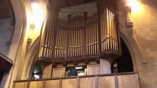 All Saints Church Oystermouth Swansea