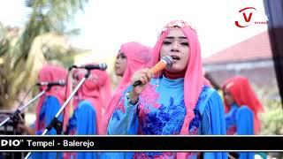 Gambar cover TANTANGAN HIDUP - QOSIDAH PUTRI AN-NISA DEMAK TERBARU - LIVE TEMPEL BALEREJO