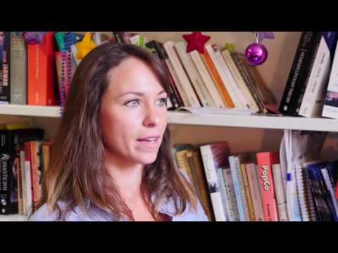 Access to Higher Education: Kate's Story