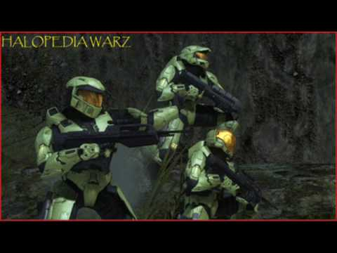"#Halo 4 Soudtrack - ""Master and Chief"" by Justin R.Durban*must listen*!"