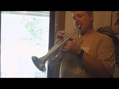 TBA3289 Bach Artist playtested by Dr. J. Bovinette for Quality Brass