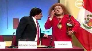 El especial del humor - Alejandro Choledo y Elian 1de2
