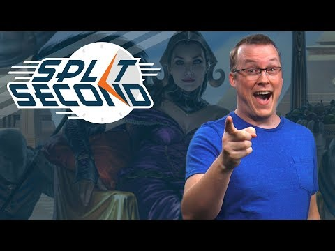 Chris Rallis Kickstarter & Core 2019 Previews! - Split Secon