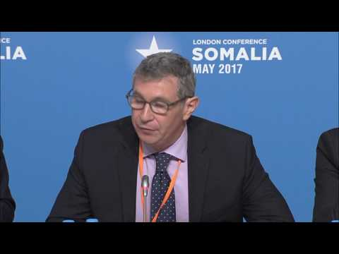 Future for Somalia: Diaspora and Civil Society  (English)