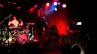Karnivool - Aozora New song live @ Byron Bay