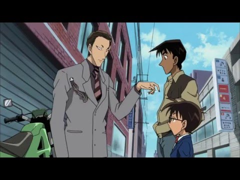 Shinichi & Ran from YouTube · Duration:  2 minutes 58 seconds