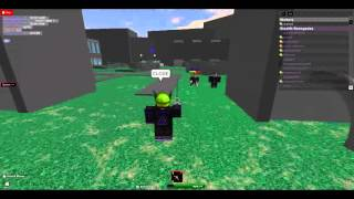 Stealth Renegades win against AFR and USA (roblox)