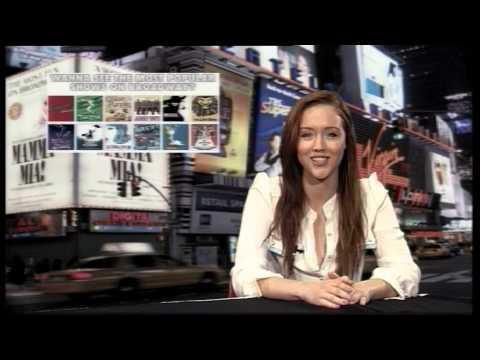 Griffith Uni News Friday show 2