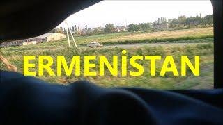 nca.nomade - KAFKAS - ERMENİSTAN