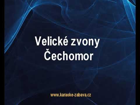 Velické zvony - Čechomor Karaoke tip