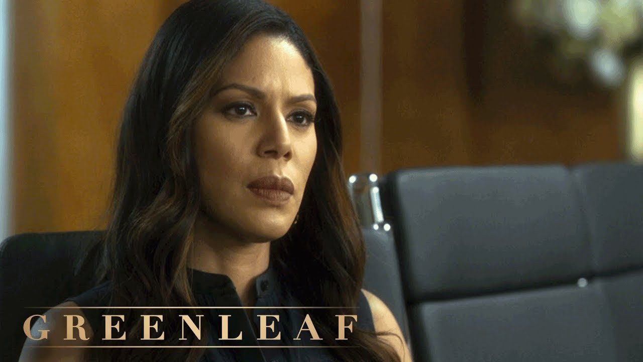 Greenleaf Video: As the OWN Drama Nears Its Finale, the Cast ...