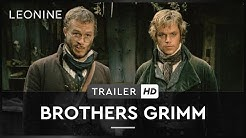 BROTHERS GRIMM | Trailer | Deutsch | HD