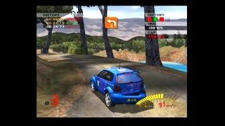 V-Rally 3 ... (PS2)