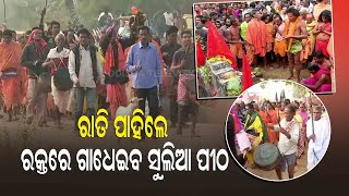 Preparations For Sulia Yatra On Its Last Legs-OTV Report
