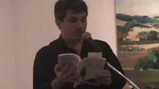 """""""Pretzel"""" - FlatmanCrooked Reading, April 2010"""