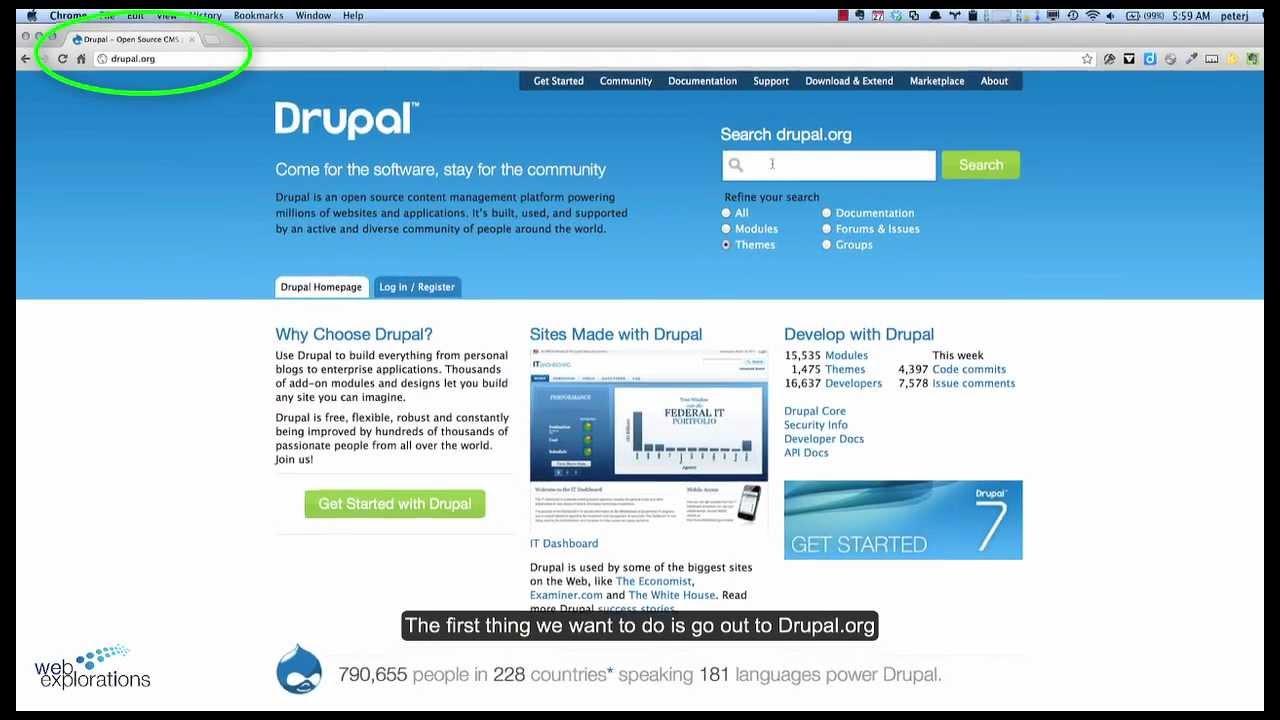 Drupal tutorials the complete guide to omega 4 #4 omega 4.