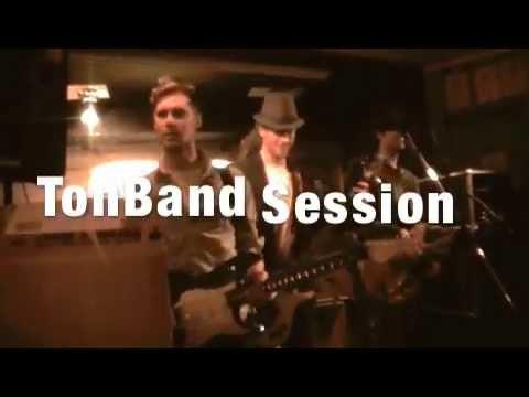 TonBand Live Im Session In Bonn