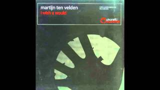 Martijn ten Velden - I Wish You Would (Kenny Hayes Dub Mix)
