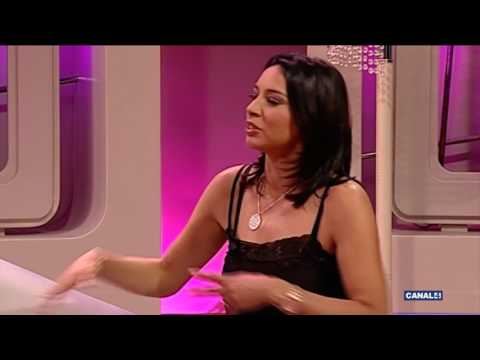 Energía Femenina en Canal4 TV